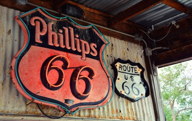 Phillips 66 (PSX) Q1 Earnings Beat on Midstream Performance