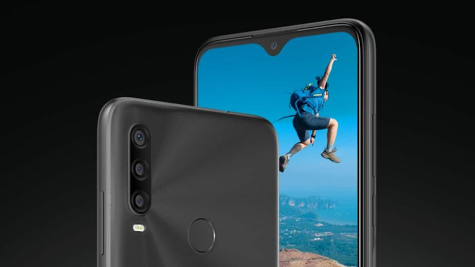 TCL L10 Pro, with a 4,000mAh battery, goes official