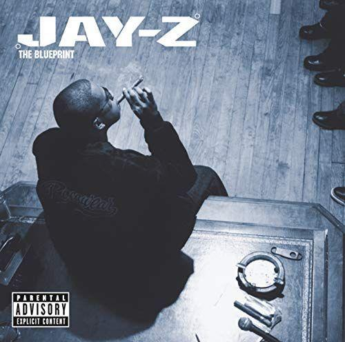 """<p><strong>Jay-Z</strong></p><p>amazon.com</p><p><strong>$9.49</strong></p><p><a href=""""https://www.amazon.com/dp/B000XNXM18?tag=syn-yahoo-20&ascsubtag=%5Bartid%7C10063.g.36043083%5Bsrc%7Cyahoo-us"""" rel=""""nofollow noopener"""" target=""""_blank"""" data-ylk=""""slk:Shop Now"""" class=""""link rapid-noclick-resp"""">Shop Now</a></p><p>If you want to talk about iconic albums, this is it. Jay-Z's <em>The Blueprint</em>, released in 2001, was a cultural moment. Nicki Minaj paid homage to it in 2014 with her album <em>The Pinkprint</em>. </p><p><strong>Major nostalgic hits: """"Izzo (H.O.V.A)"""", """"Girls, Girls, Girls"""".</strong></p>"""