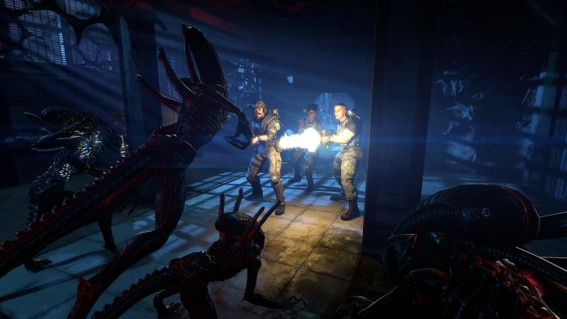 Review: 'Colonial Marines' a joy for 'Aliens' fans