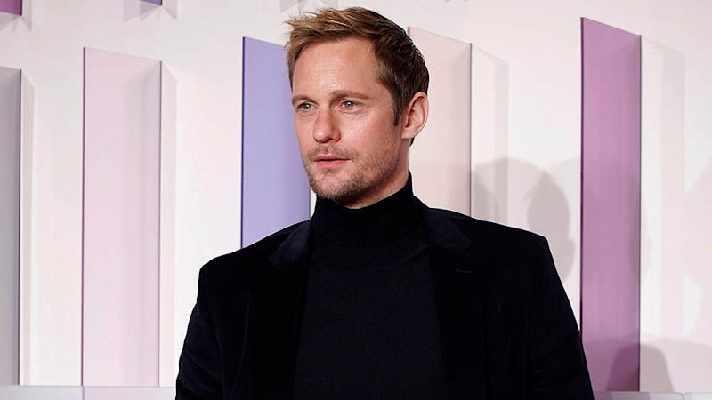 Godzilla vs. Kong casts Alexander Skarsgård in a lead role