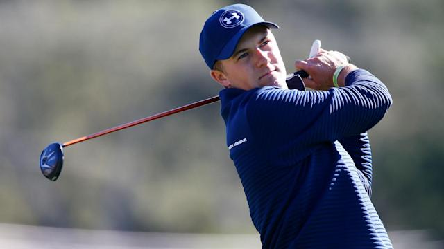 Spieth and Palmer will be partnered together for the Zurich Classic's new team format.