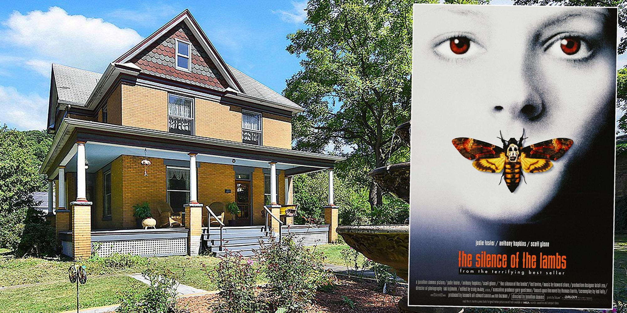 Silence Of The Lambs Psycho Killers House Wont Sell