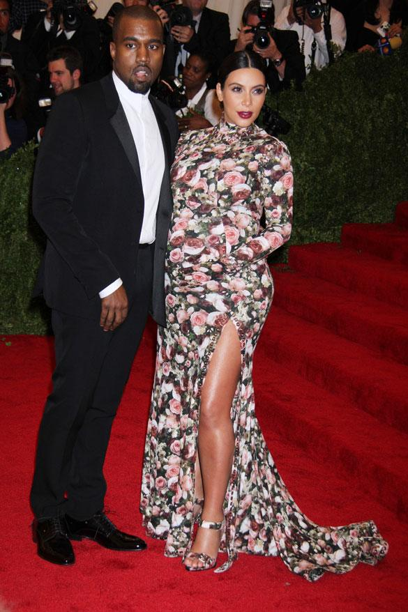 Kim Kardashian And Kanye West Hiring 'Baby Doubles' In Order To Protect Daughter North West?