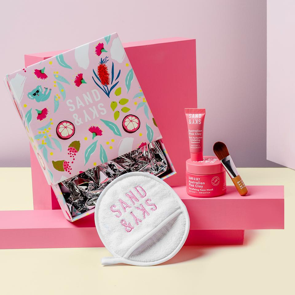 Sand & Sky Ultimate Pore Perfection Kit - $69.90