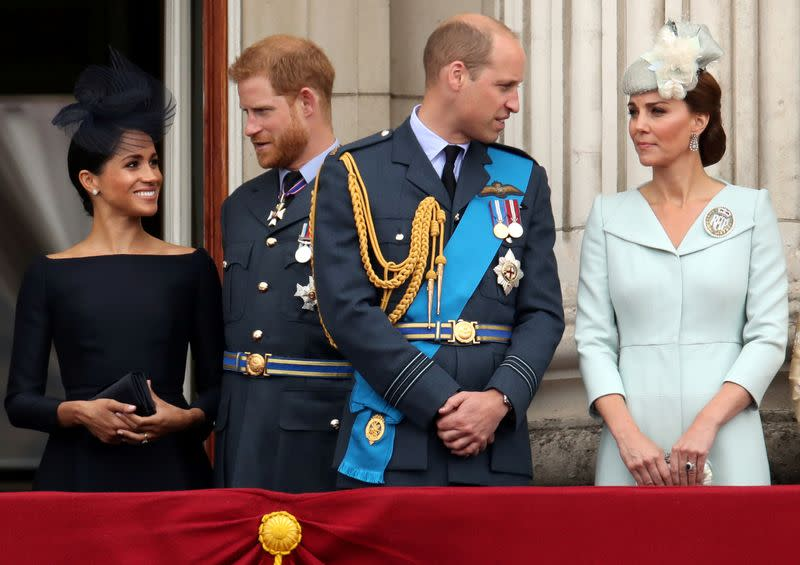 Prince Harry took offence at brother's advice, says book