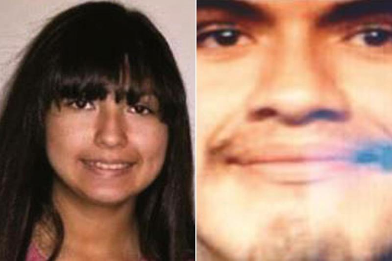 Abducted Texas Girl, 13, Missing for a Month Is Found Safe