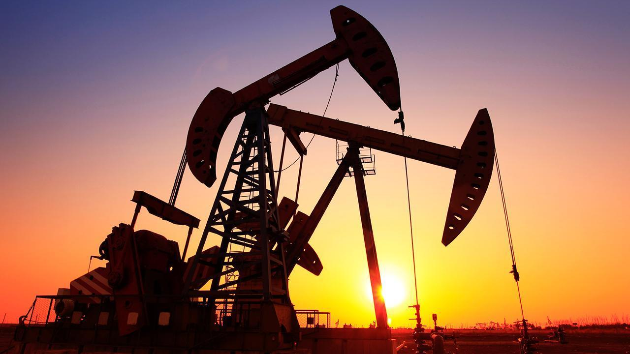 """<p>Crude oil is higher today after the American Petroleum Institute reported a surprise big drop in supplies. If the U.S. Energy Information Administration confirms that later today, it would be the biggest one week drop in crude supplies in one week. There was also a big increase in Chinese oil imports. Hewlett Packard   <ticker symbol=""""HPE"""" type=""""EQUITY"""" primary=""""NO"""" /> is getting smaller. It says it will spin-off its software business to U.K. software maker Micro Focus in an $8 billion deal. CEO Meg Whitman says the move makes HPE 'a stronger company, well positioned to the future.' Liberty Media Group    <ticker symbol=""""LMCA"""" type=""""EQUITY"""" primary=""""NO"""" /> is purchasing Formula 1 racing. The Media group deal values Formula 1 at $4.4 billion. Liberty Media plans to change its name to the Formula 1 Group once the deal is complete.</p>"""