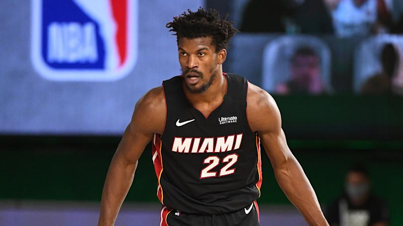 Daydreaming about Jimmy Butler isn't worth it, Sixers fans