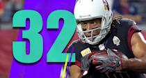 <p>It's fair to wonder if Steve Wilks will be one-and-done as coach. It's extreme to fire a coach after one year, but if the Cardinals continue to look as unprepared as they were last week against the Broncos, it becomes a topic of conversation. (Larry Fitzgerald) </p>