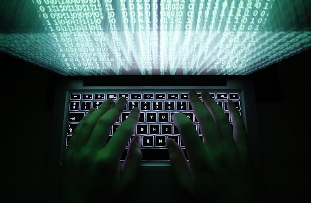 Webcam hackers can spy on their victims and sell access to others. (Credit: Reuters)