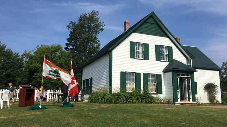 'Making the most of the free entry': Visits to Green Gables site expected to increase