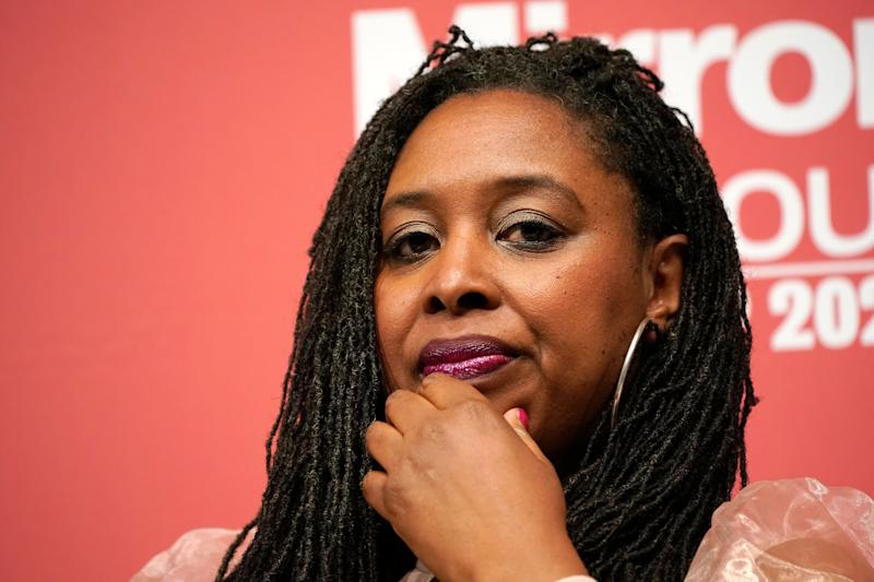 Dawn Butler pictured earlier this year (Photo: Christopher Furlong via Getty Images)