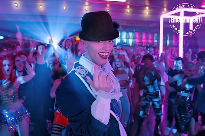 Everybody's Talking About Jamie: first trailer