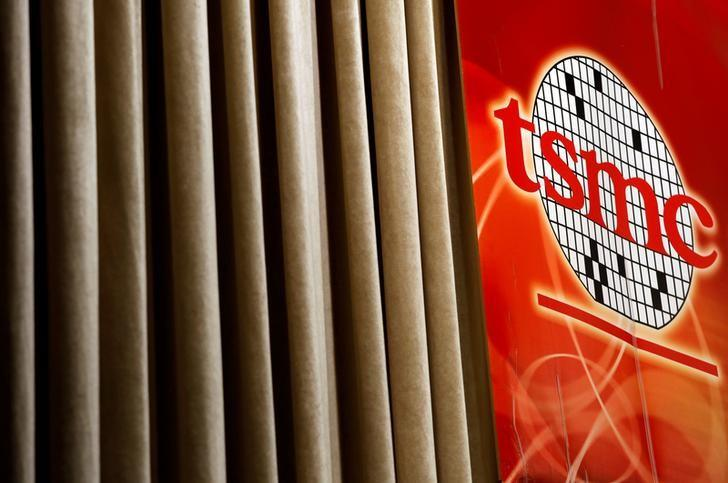 TSMC guides Q3 revenue higher, but wary of currency blows