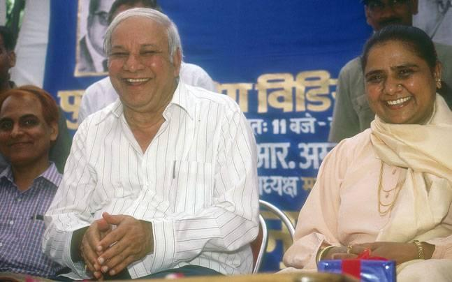 As BSP celebrates Kanshi Ram's birth anniversary after UP poll debacle, time's ripe for it to reinvent