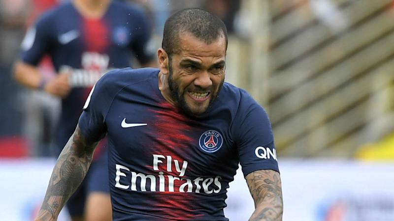 'I need a team that knows how to compete' - Dani Alves aims jab at PSG
