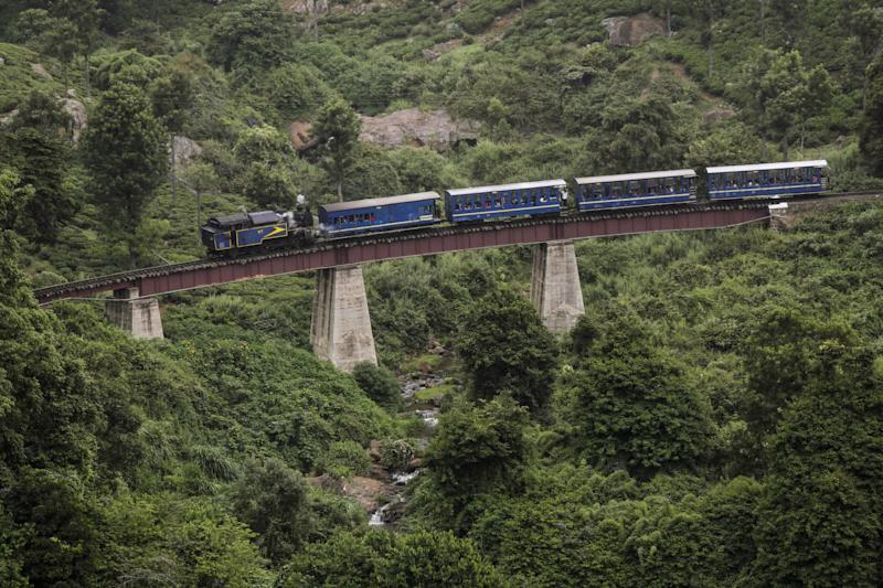 Insurer's Stock Fund Picks India Infrastructure Over Consumption