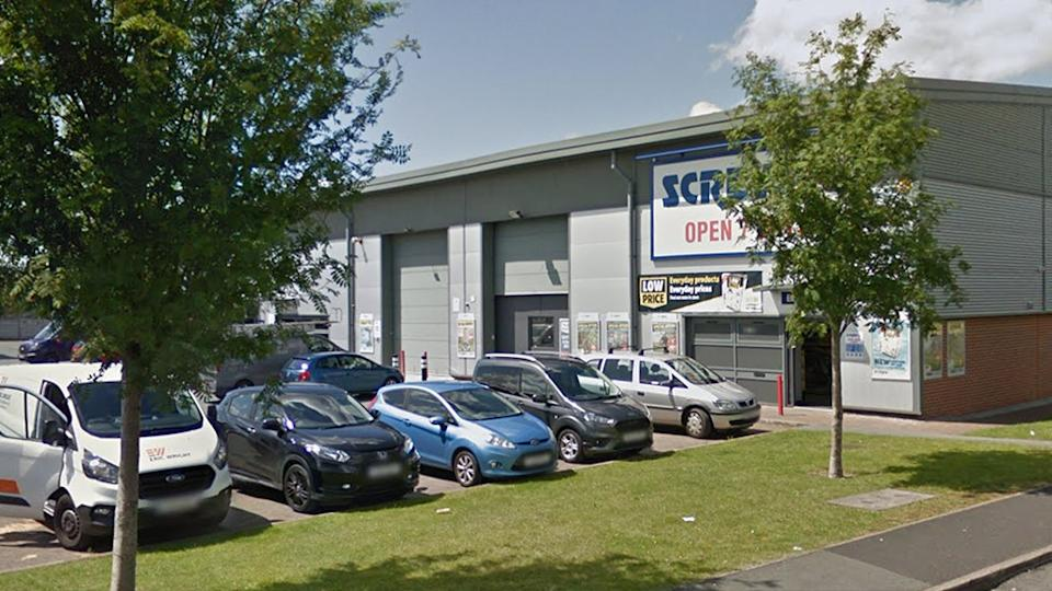 A 51-year-old man has died after an alleged assault outside a hardware store in Warrington. Source: Google Maps