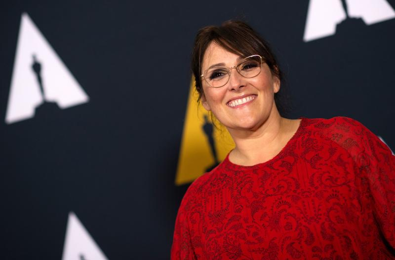 Actress Ricki Lake attends the 30th Anniversary Screening of Hairspray presented by The Academy of Motion Picture Arts and Sciences, on July 23, 2018, in Beverly Hills, California. (Photo by VALERIE MACON / AFP) (Photo credit should read VALERIE MACON/AFP/Getty Images)