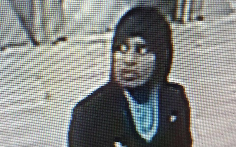 Fatuma Kadir, from Bolton, who is missing (Greater Manchester Police/PA)