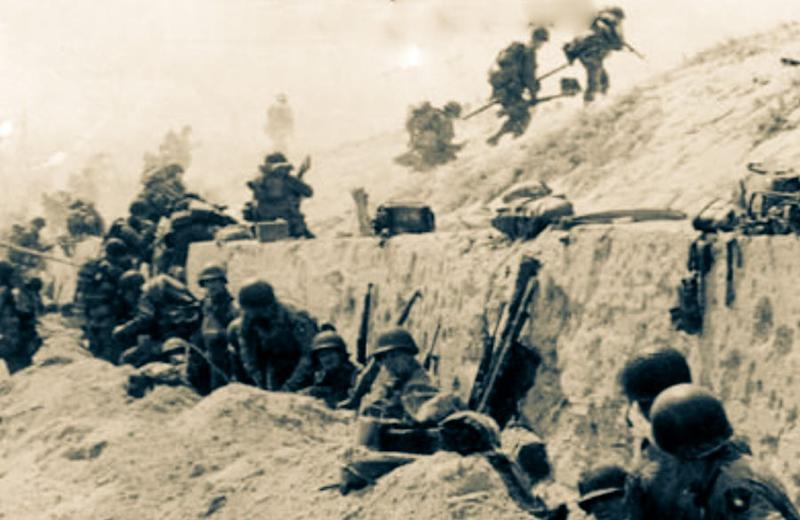 D Day Normandy June 6 1944 10