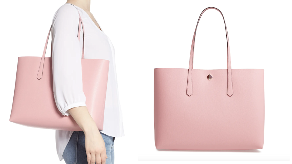 This Kate Spade tote is a great everyday bag.