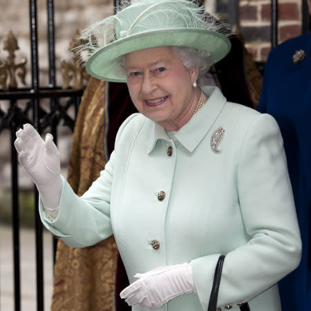 Queen Elizabeth II makes unprecedented invitation