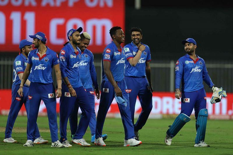 The pace department of DC was one of the best in this year's IPL [iplt20.com]