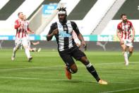 Premier League - Newcastle United v Sheffield United