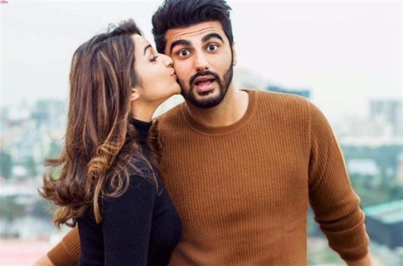 Guess What Arjun Kapoor Said About Namaste England Co-star Parineeti Chopra