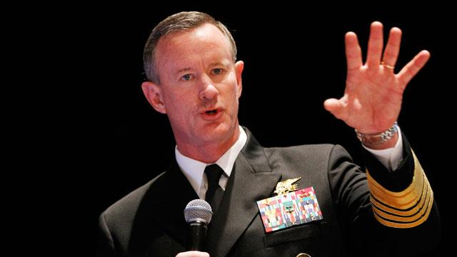 Navy SEAL Commander Advised to 'Get the Hell Out of the Media'