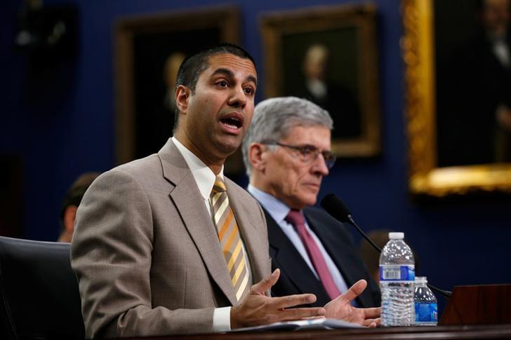 FCC Commissioner Pai and Chairman Wheeler testify at House Appropriations Subcommittee hearing on the FCC's FY2016 budget