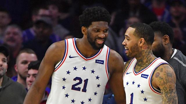 In this edition of our Eastern Conference power rankings, we look at the impact of Joel Embiid's return and how things stand heading into the final month of the season. By Noah Levick