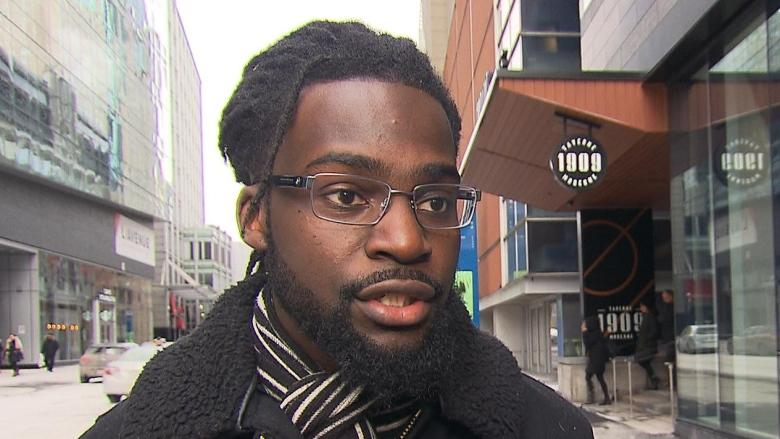 Servers fired from sports bar at Montreal's Bell Centre allege racial discrimination