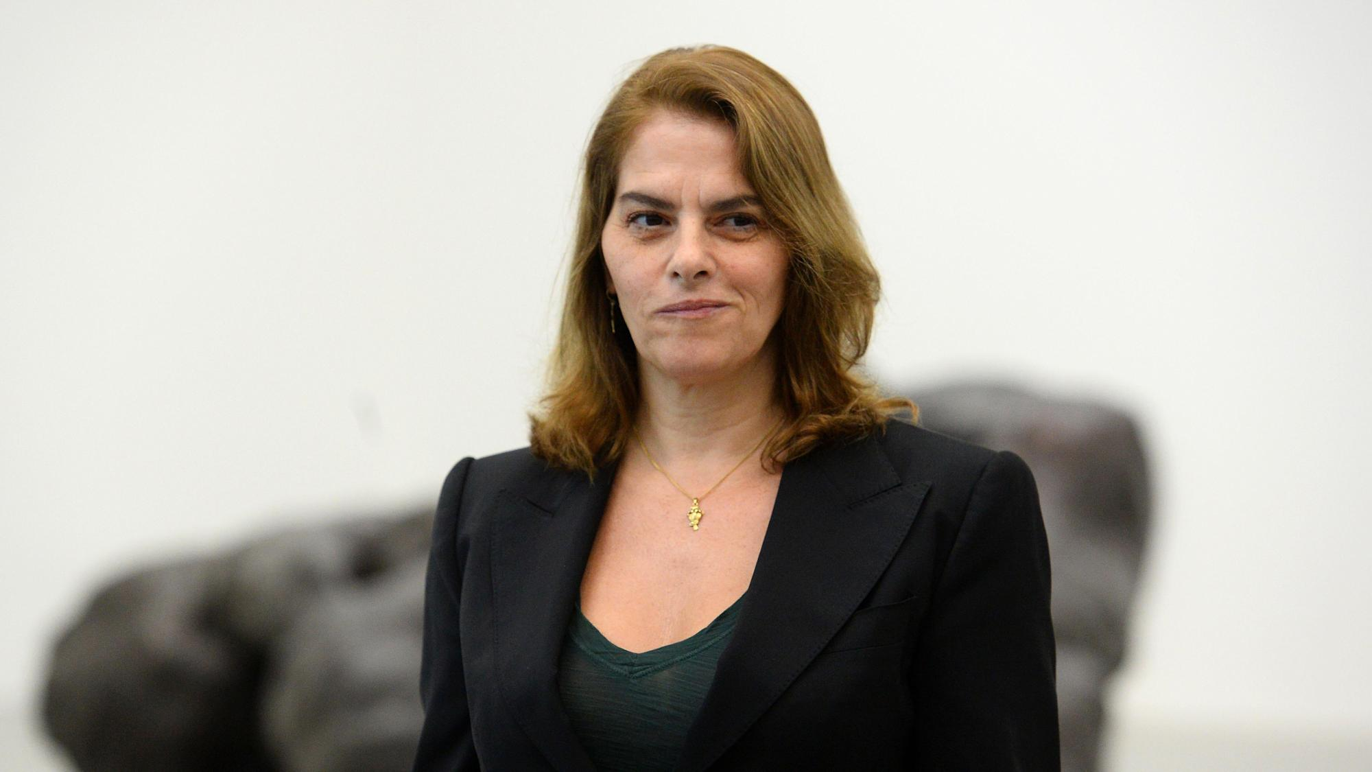 Tracey Emin has 'never been so happy' after surgery for cancer