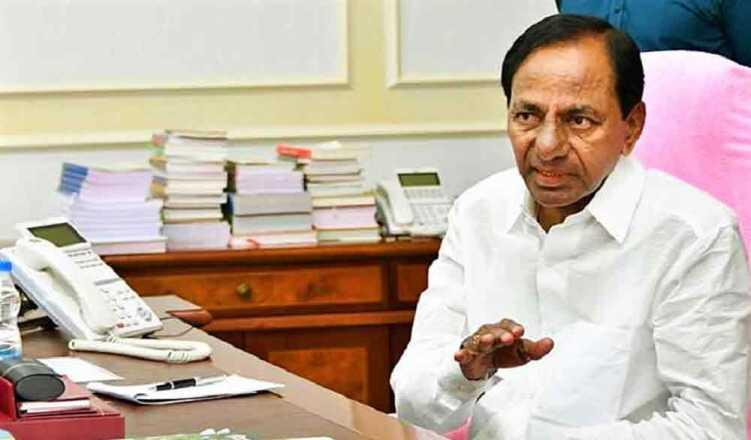 KCR calls for changes in allocation of coal for power production