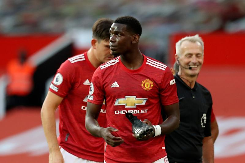 Premier League 2020-21 Newcastle vs Manchester United Live Streaming: When and Where to Watch Live Telecast, Timings in India, Team News