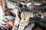 'The pickers are always the losers,' says Pape Ndiaye, spokesman for the pickers association