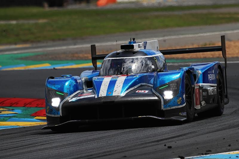 Ford heads post-race Le Mans penalty list