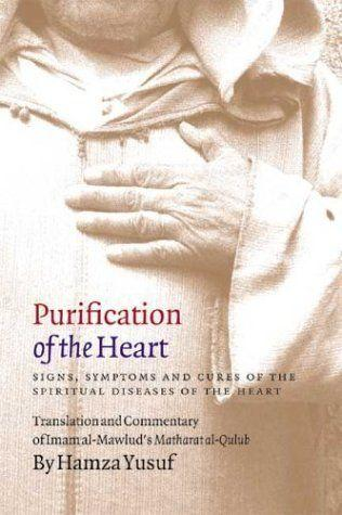 """Based on a poem by Muslim scholar Shaykh Muhammad Mawlud, <i><a href=""""http://www.amazon.com/Purification-Heart-Symptoms-Spiritual-Diseases/dp/1929694156/ref=pd_sim_14_3?ie=UTF8&amp;dpID=511YAE4ENKL&amp;dpSrc=sims&amp;preST=_AC_UL160_SR106%2C160_&amp;refRID=0J4GWH9QHP4W29RBN92E"""">Purification of the Heart</a></i> is """"a manual on how to transform the heart"""" using&nbsp;the spiritual teachings of Islam,&nbsp;the author writes."""