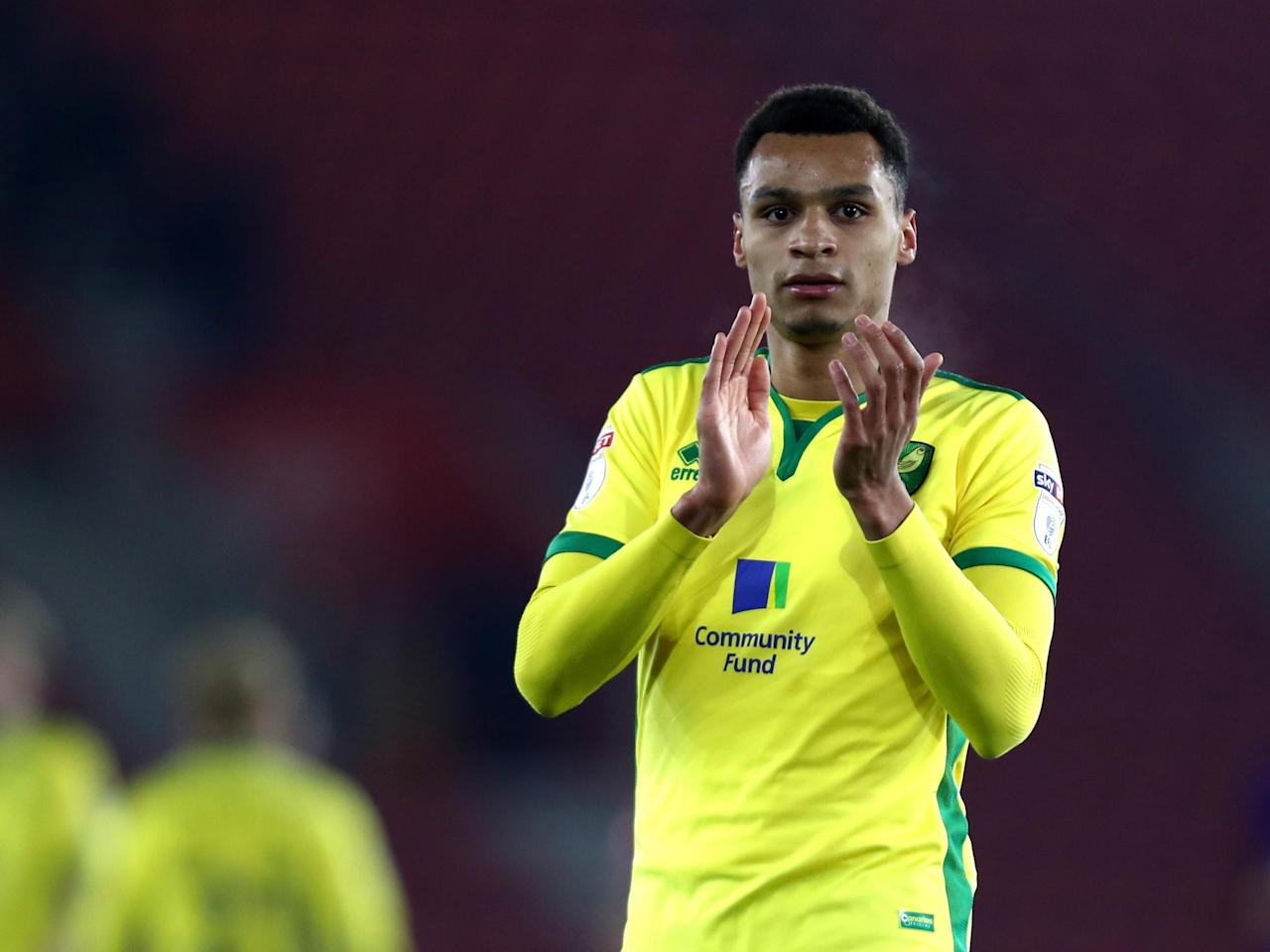 Newcastle United complete signing of Norwich winger Jacob Murphy