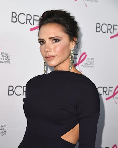 Victoria Beckham has been drafted in to try and turn Reebok around