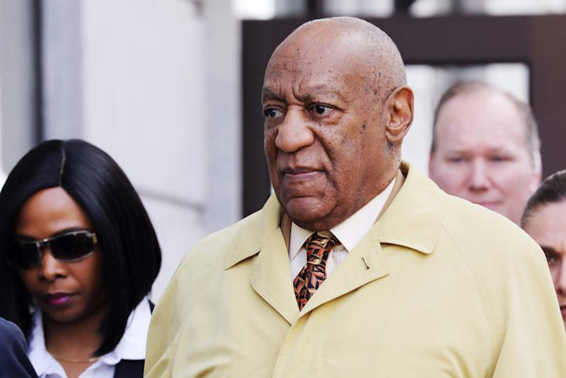 Bill Cosby Is Trying to Have Damning Testimony About Drugging Women Left Out of His Sexual-Assault Trial