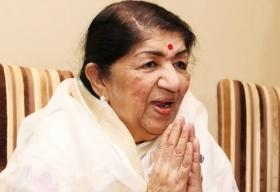 Lata Mangeshkar is doing 'good', is on her way to recovery