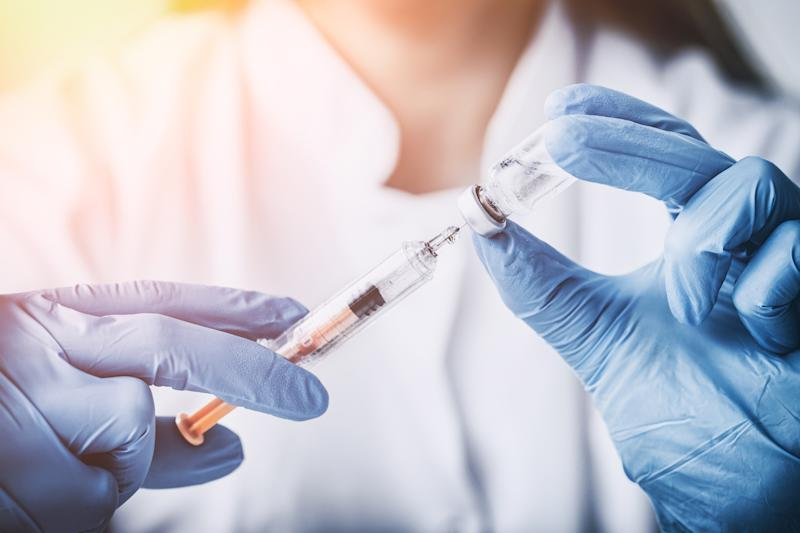 Every Vaccination Your Child Should Be Having