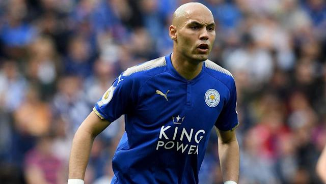 """<p><strong>Transfer: Leicester City to Besiktas</strong></p> <br><p>Yohan Benalouane is expected to leave the King Power Stadium this season, following the arrival of Harry Maguire, and the French defender may well be playing in the Super Lig before the transfer window closes, with Besiktas <a href=""""http://www.90min.com/posts/5427672-turkish-clubs-besiktas-trabzonspor-join-race-to-sign-leicester-defender-yohan-benalouane"""" rel=""""nofollow noopener"""" target=""""_blank"""" data-ylk=""""slk:keeping"""" class=""""link rapid-noclick-resp"""">keeping</a> close tabs on the 30-year-old.</p>"""