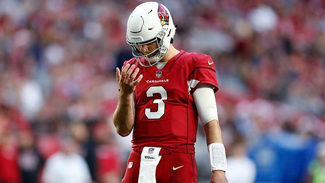 NFL Network's Michael Silver reports the Green Bay Packers are not interested in trading for Arizona Cardinals quarterback Josh Rosen.