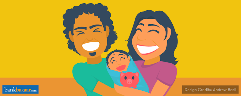 5 Investment Ideas New Parents Can Consider For Their Child