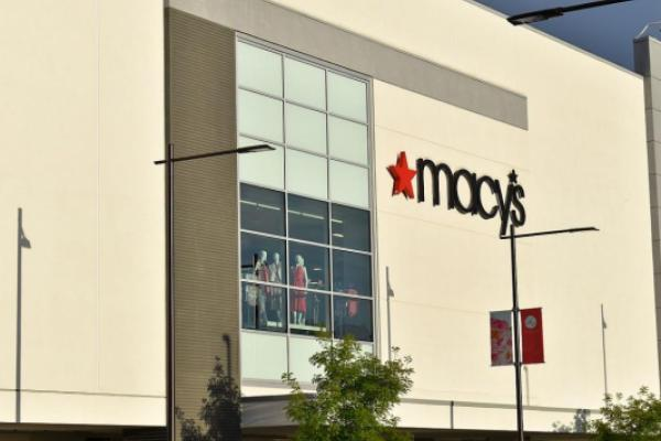 Macy's customers shopping online may have had their credit card info stolen